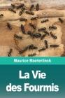 La Vie des Fourmis Cover Image