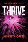 Thrive (The Overthrow #3) Cover Image