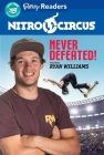 Nitro Circus LEVEL 3: Never Defeated ft. Ryan Williams (CURIO) Cover Image