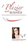 Plezier met Business - Joy of Business Dutch Cover Image