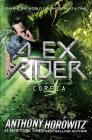 Scorpia: An Alex Rider Adventure (Alex Rider Adventures) Cover Image