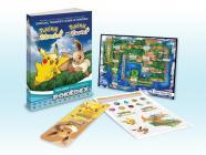 Pokémon: Let's Go, Pikachu! & Pokémon: Let's Go, Eevee!: Official Trainer's Guide & Pokédex Cover Image