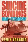 Suicide Bombings - Jihad or Terrorism? Cover Image