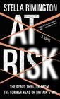 At Risk: A Novel (Agent Liz Carlyle Series #1) Cover Image