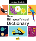 New Bilingual Visual Dictionary (English–Arabic) Cover Image