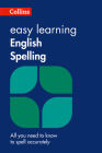 Collins Easy Learning English - Easy Learning English Spelling Cover Image