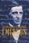 The Selected Letters of Ralph Waldo Emerson Cover Image