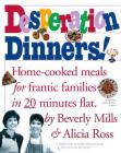 Desperation Dinners! Cover Image