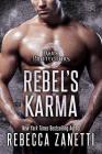 Rebel's Karma (Dark Protectors #13) Cover Image