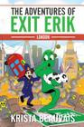 The Adventures of Exit Erik: London Cover Image