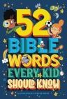 52 Bible Words Every Kid Should Know Cover Image