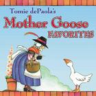 Tomie Depaola's Mother Goose Favorites Cover Image