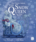 The Snow Queen and Other Stories Cover Image