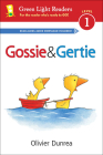 Gossie and Gertie Cover Image