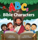 ABCs of Bible Characters Cover Image