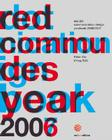 International Yearbook Communication Design 2006/2007 Cover Image