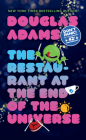 The Restaurant at the End of the Universe (Hitchhiker's Guide to the Galaxy #2) Cover Image