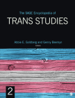 The Sage Encyclopedia of Trans Studies Cover Image