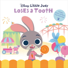 Little Judy Loses a Tooth (Disney Zootopia) (Pictureback(R)) Cover Image
