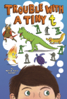 Trouble with a Tiny T Cover Image