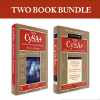 Comptia Cysa+ Cybersecurity Analyst Certification Bundle (Exam Cs0-002) Cover Image