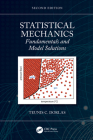Statistical Mechanics: Fundamentals and Model Solutions Cover Image