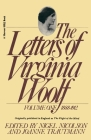 The Letters of Virginia Woolf: Vol. 1 (1888-1912) Cover Image