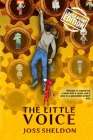 The Little Voice: Large Print Edition Cover Image