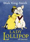 Lady Lollipop Cover Image