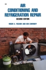 Air Conditioning and Refrigeration Repair Cover Image