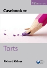 Casebook on Torts Cover Image