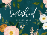 Sisterhood 31 Postcards Cover Image