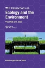 Urban Agriculture and City Sustainability II Cover Image