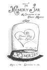 Johnnie Ruth Hill Lummus: Memory Jar Book Cover Image