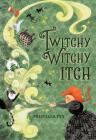 Twitchy Witchy Itch Cover Image