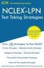 NCLEX LPN Test Taking Strategies: Free Online Tutoring - New 2020 Edition - The latest strategies to pass your NCLEX-LPN Cover Image