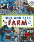 Hide and Seek: Farm Cover Image