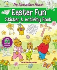 The Berenstain Bears Easter Fun Sticker and Activity Book Cover Image
