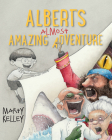 Albert's Almost Amazing Adventure Cover Image