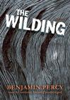 The Wilding (Playaway Adult Fiction) Cover Image