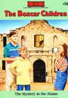 The Mystery at the Alamo Cover Image