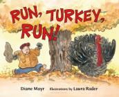 Run, Turkey, Run! Cover Image
