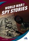 World War I Spy Stories Cover Image