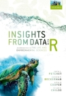Insights from Data with R: An Introduction for the Life and Environmental Sciences Cover Image