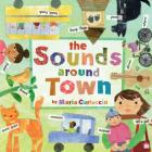 The Sounds Around Town Cover Image