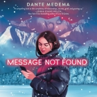Message Not Found Cover Image
