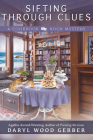 Sifting Through Clues (Cookbook Nook Mystery #8) Cover Image