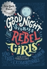 Good Night Stories for Rebel Girls Cover Image