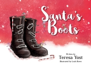 Santa's Boots Cover Image