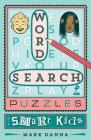 Word Search Puzzles for Smart Kids, 2 Cover Image